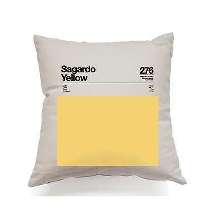 SAGARDO YELLOW