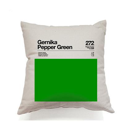 GERNIKA GREEN PEPPER