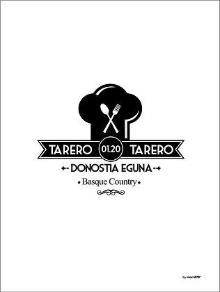 Tarero Tarero