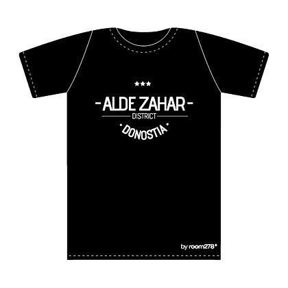 ALDE ZAHAR