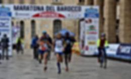 2° edizione Maratona del Barocco