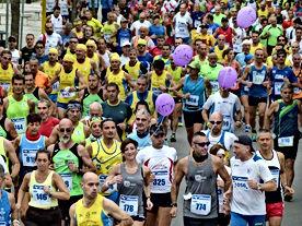 Pacer Maratona del Barocco