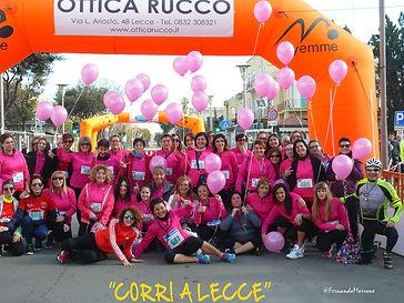 Corri a Lecce 2017