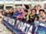 2° edzione Maratona Del Barocco