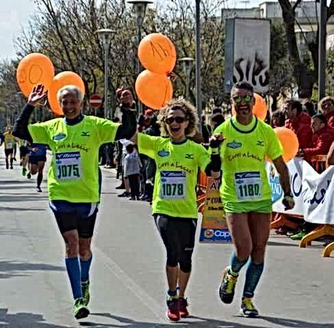 Pacer Corri a Lecce