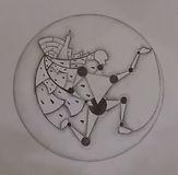 Disegno Medagli Maratona del Barocco