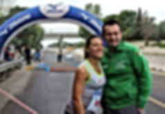 Staffetta Maratona del Baroco