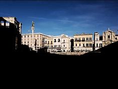 Maratona di Lecce