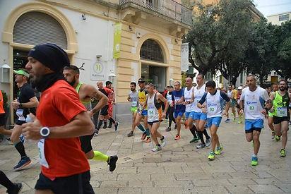 2° edizone Maratona del Barocco