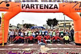 Mezza Maratona Lecce
