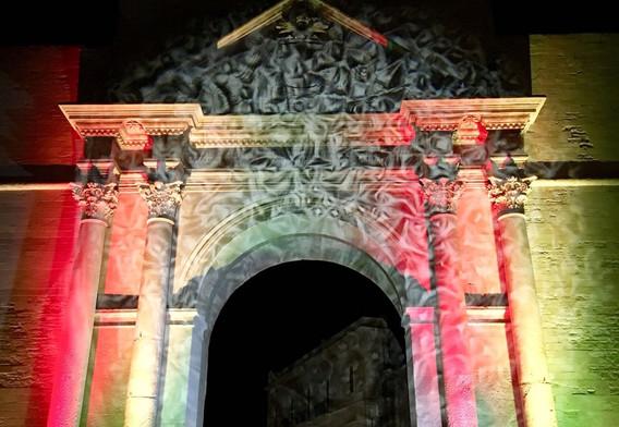 Notturna Lecce
