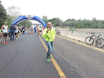 Staffetta Maratona del Barocco