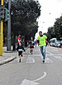 Corri e Cammina nel Barocco