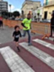 8° Corri e Cammina nel Barocco