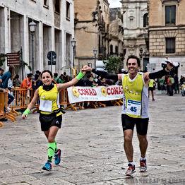 Marathon Lecce