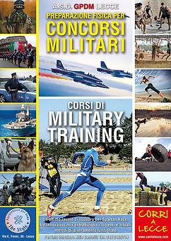 preparazione Concorsi Militari