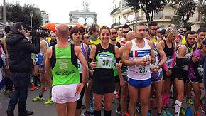 Atleti Corri a Lecce