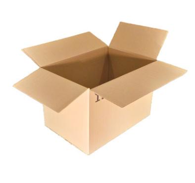 Pick n Pay 1 Box - (601 x 446 x 286mm)