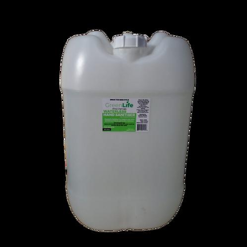 25 Litre Liquid Hand Sanitiser