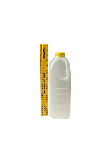 2litre HDPE - pack of 80
