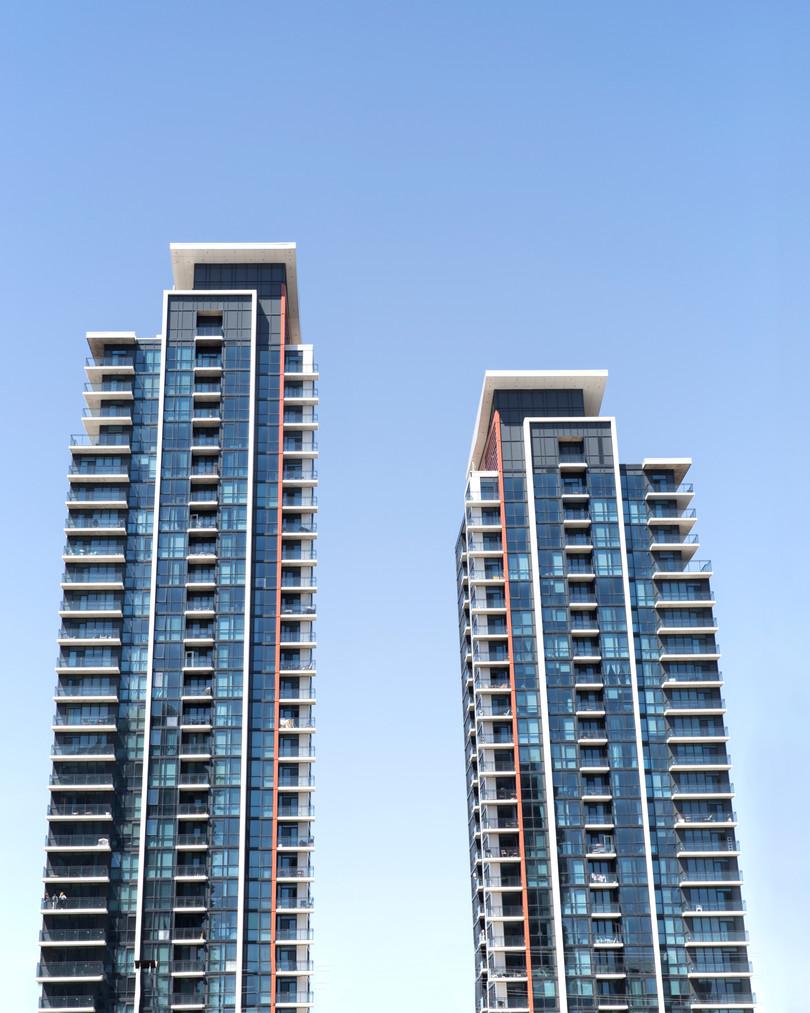 Apartments Mississauga