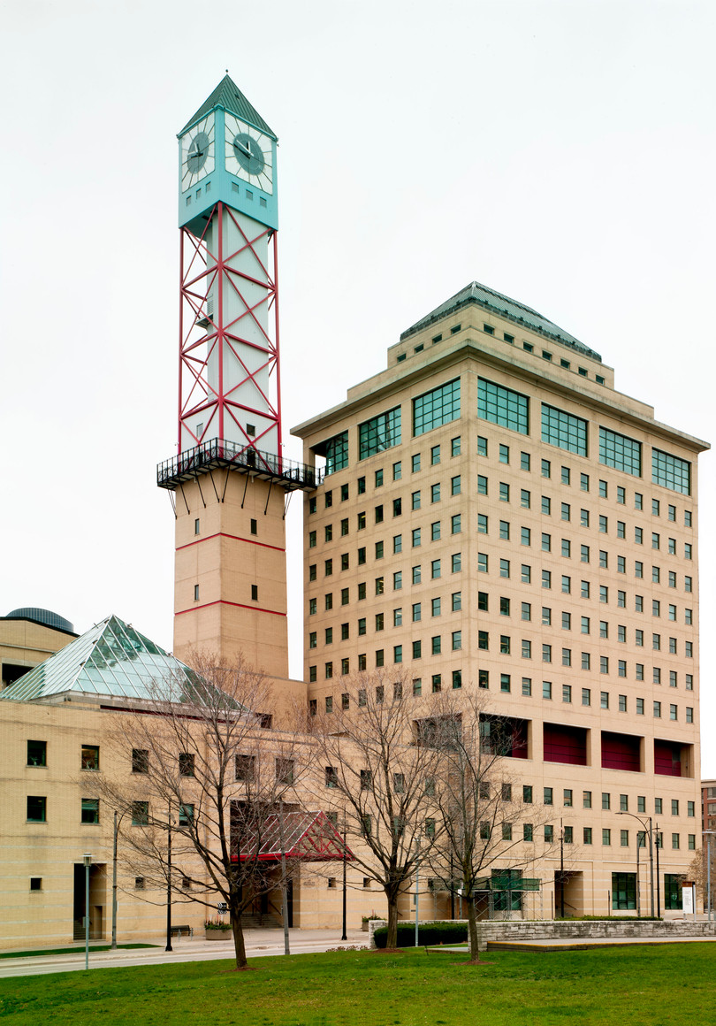 Mississauga City Centre