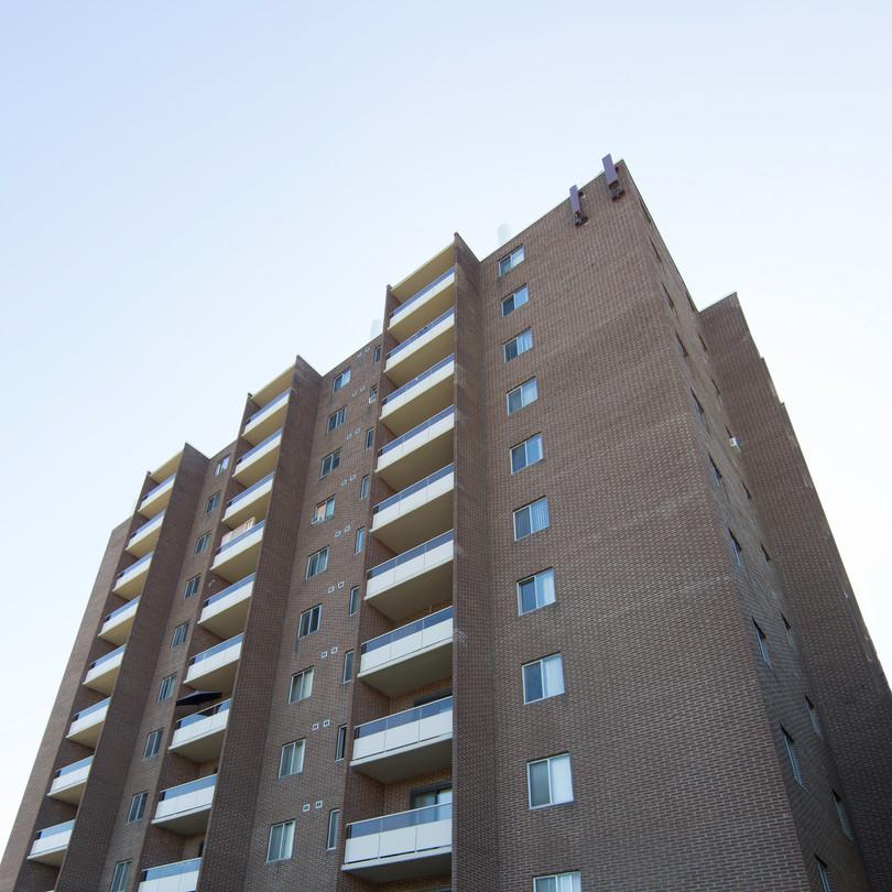 Apartments Milton