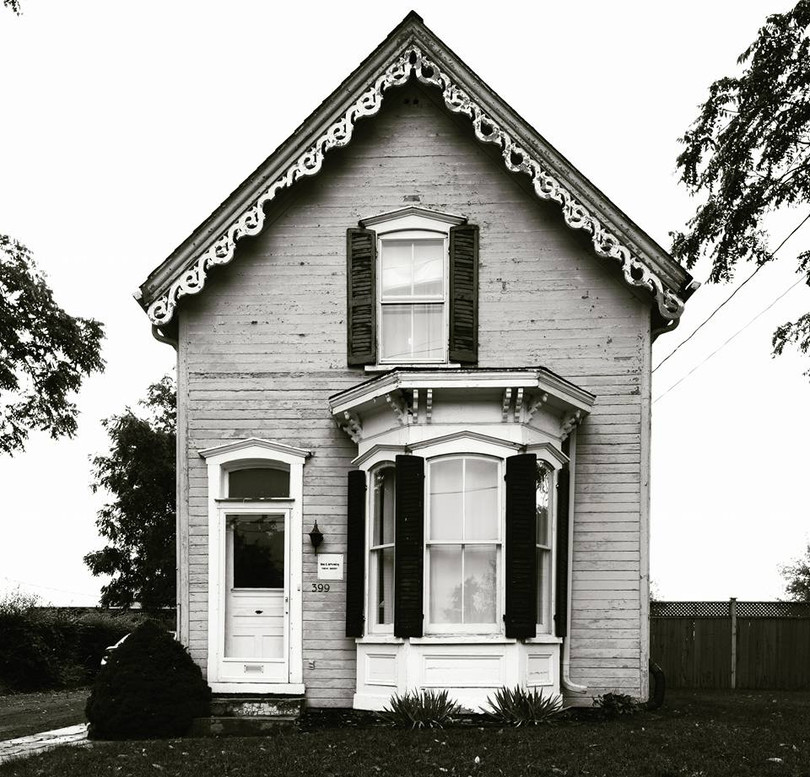 Old Home in Milton