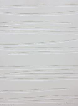 Lines,2015,Prägedruck_auf_Buttenkarton,