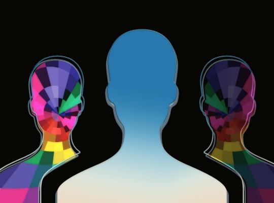 """דימוי עצמי  """"גמיש"""" ויחסי, בתחומי חיינו השונים"""