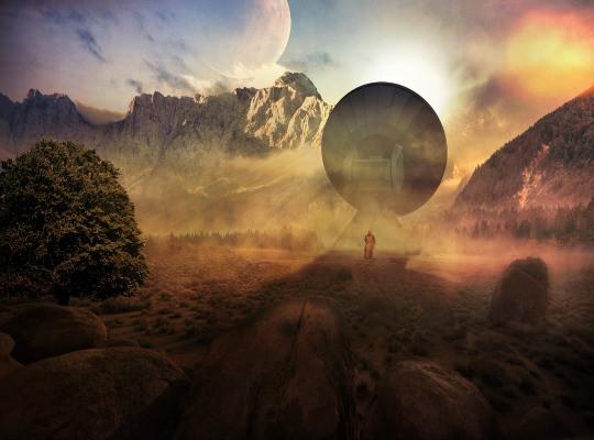 אנו חיים במציאות של השתקפויות - זה טוב או לא?