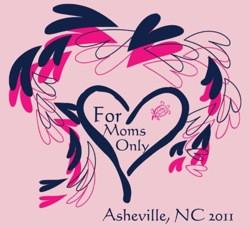 Ashville Retreat T-shirt