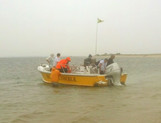 Boston Boat to island