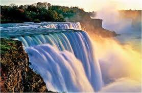 Niagara Falls 2009