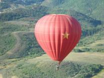 Park City Balloon Rides