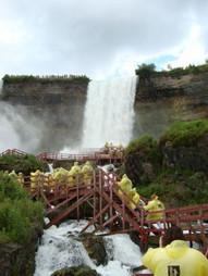 Niagra Falls Retreat