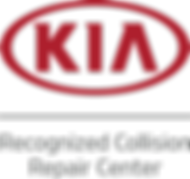 Kia-Recognized Collision Repair   Center