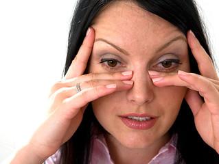 Sinus sufferer? Try Reflexology