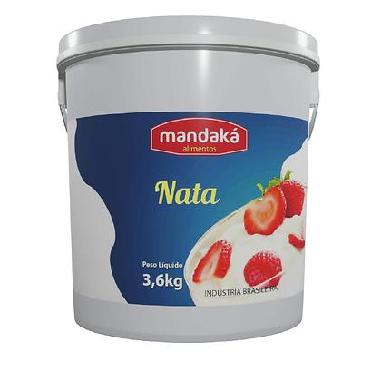 Nata - 3,6kg