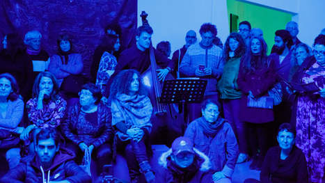 '5 Basses' Petah Tikva Museum