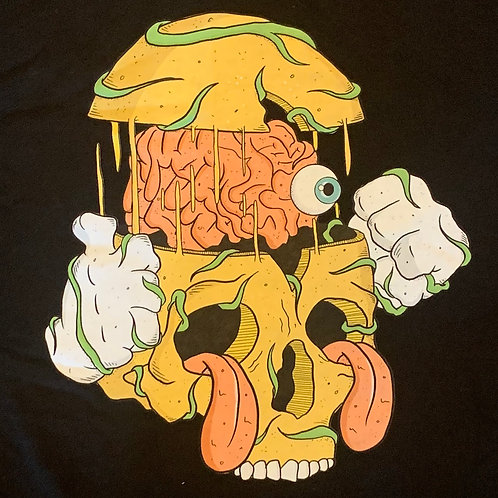 Open Your Mind Shirt
