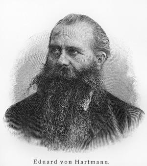 """Eduard von Hartmann: """"Un clásico chino"""" (1870) - La filosofía del inconsciente y el Tao-te-Ching"""