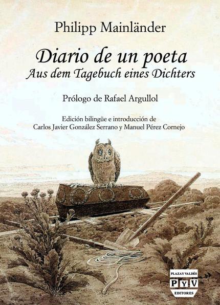"""""""Diario de un poeta"""": Las reflexiones poético-filosóficas de Mainländer durante su estanci"""
