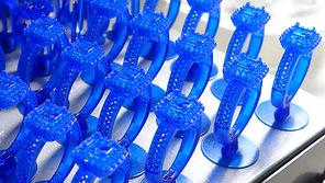 3D печать ювелирных украшений