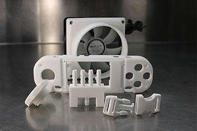 Использование 3D принтера