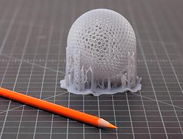 печать 3D