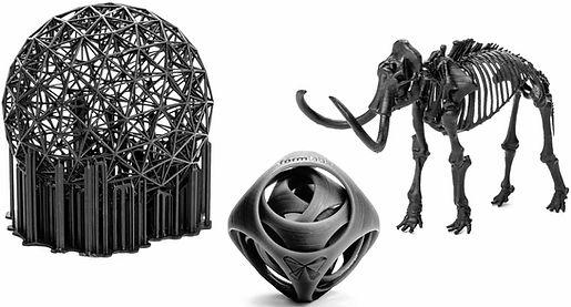 Печать 3D моделей