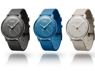Withings ActivitéPop 智能手錶