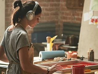 BOSE® 全新 QUIETCOMFORT® 35 無線消噪耳機