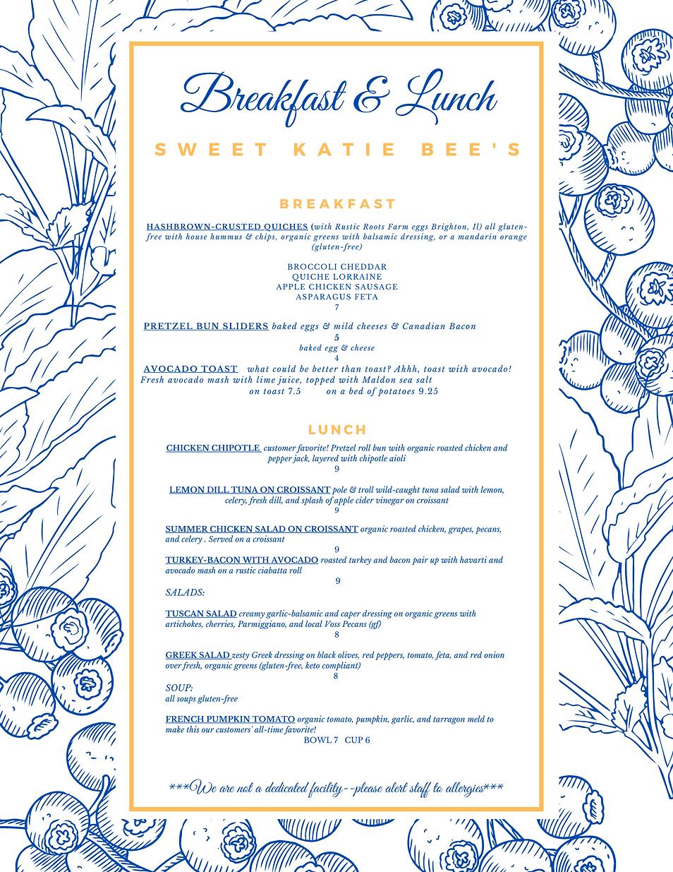 week of 5.24.21 kathleen pared down menu
